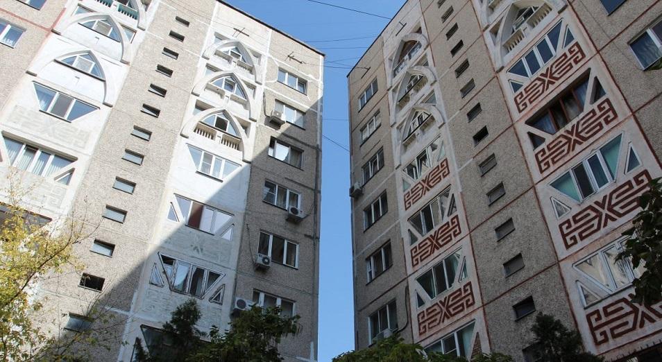 «Даму» выдал первую субсидию строительной компании по программе «Нурлы жер»