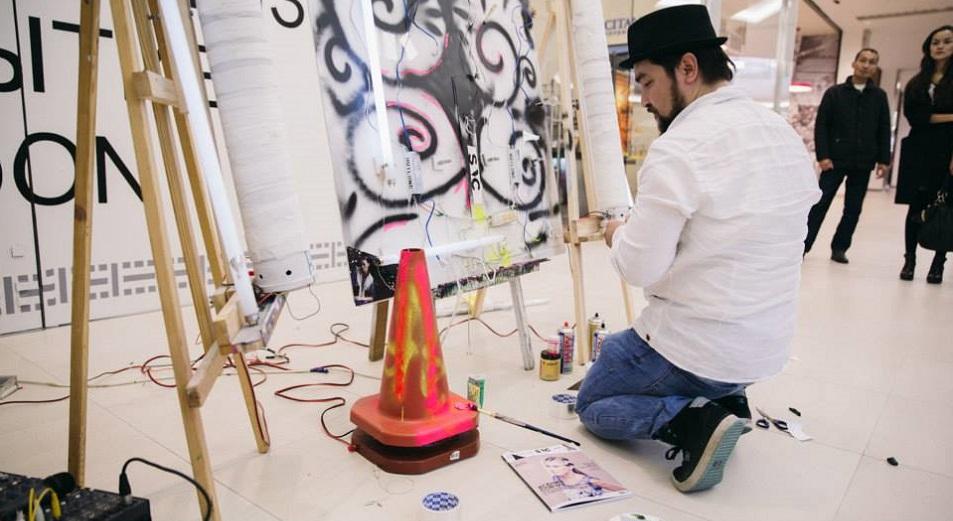 Серик Буксиков: «До сегодняшнего дня власть не обращала внимания на культуру и искусство»