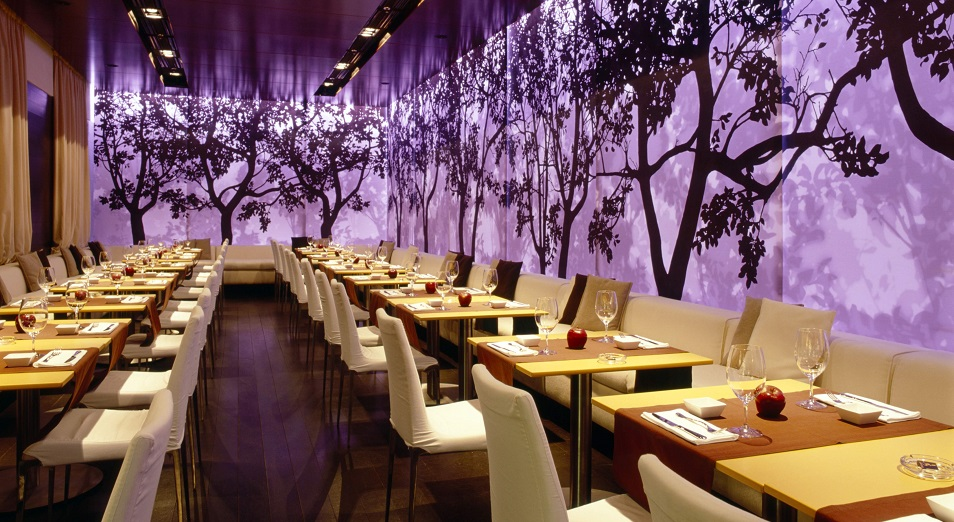 Казахстанским рестораторам рекомендуют ориентироваться на Москву