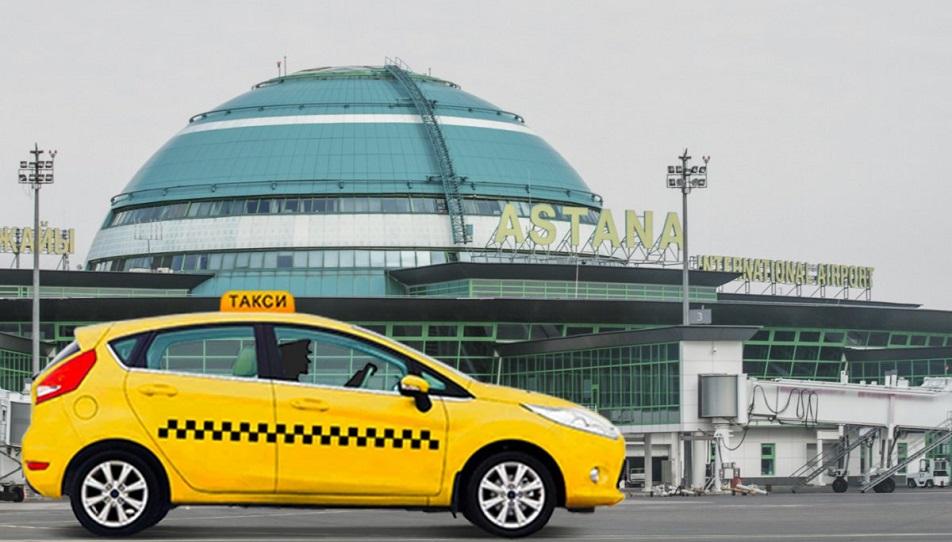 Такси выживут в конкуренции