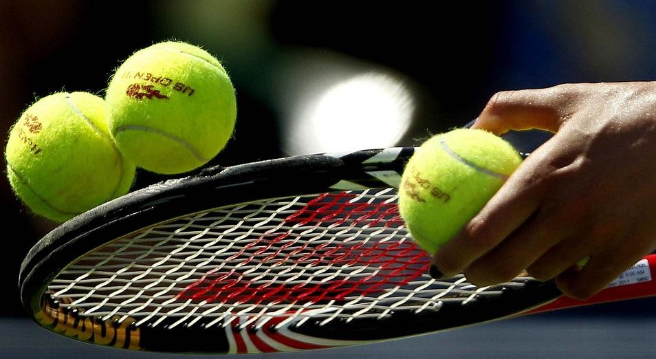 Теннисисты-казахстанцы VS 2017 год: на старте - 0:3