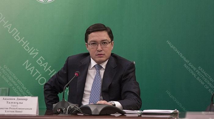 Данияр Акишев: Рост кредитования в Казахстане ожидается к концу года