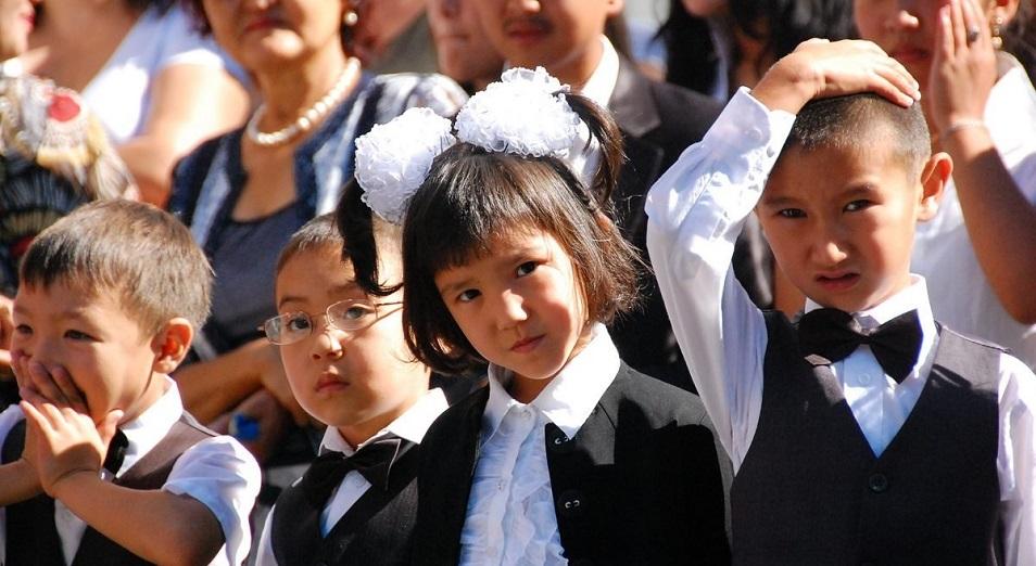 «Непотеряемый» дневник Казахстан получит к 2020 году