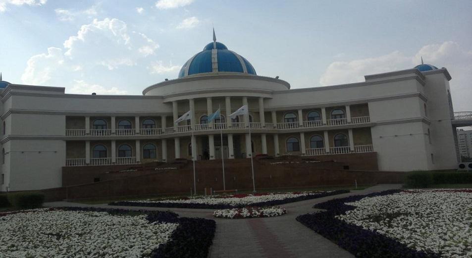 За полгода в Казахстане переработали 7,3 млн тонн нефти