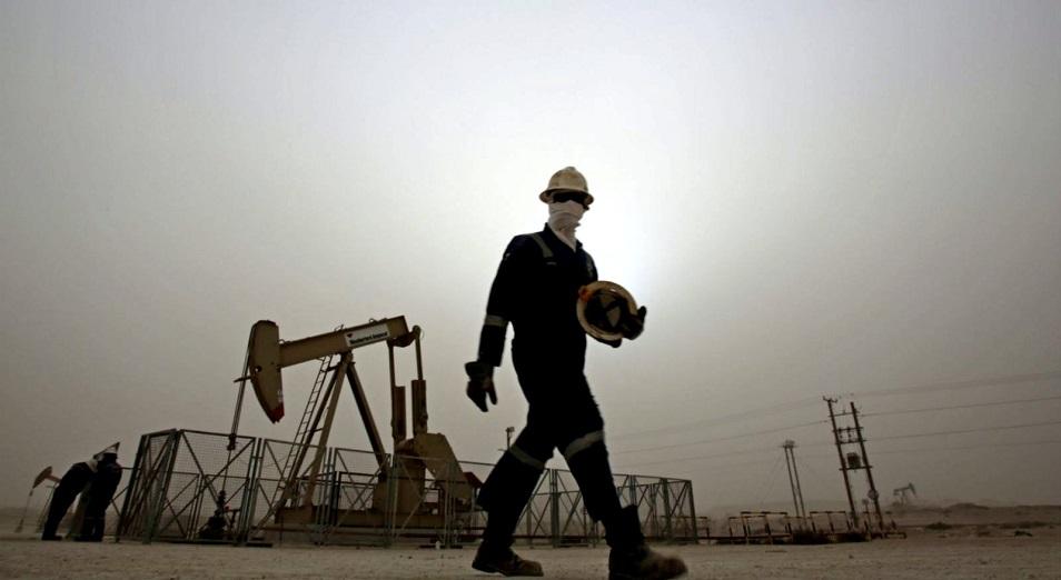 Каспийскую нефть зовут в Персидский залив