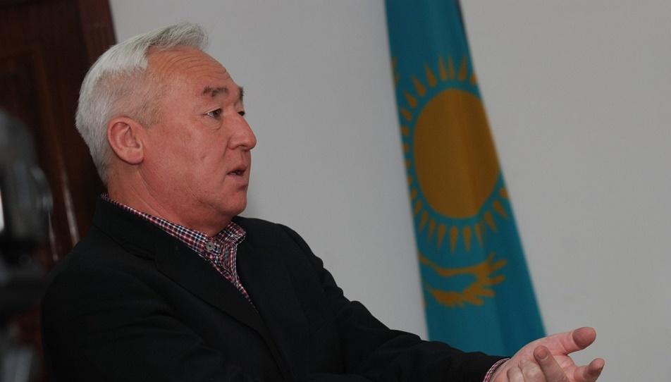 3 октября суд вынесет приговор по делу главы Союза журналистов Казахстана