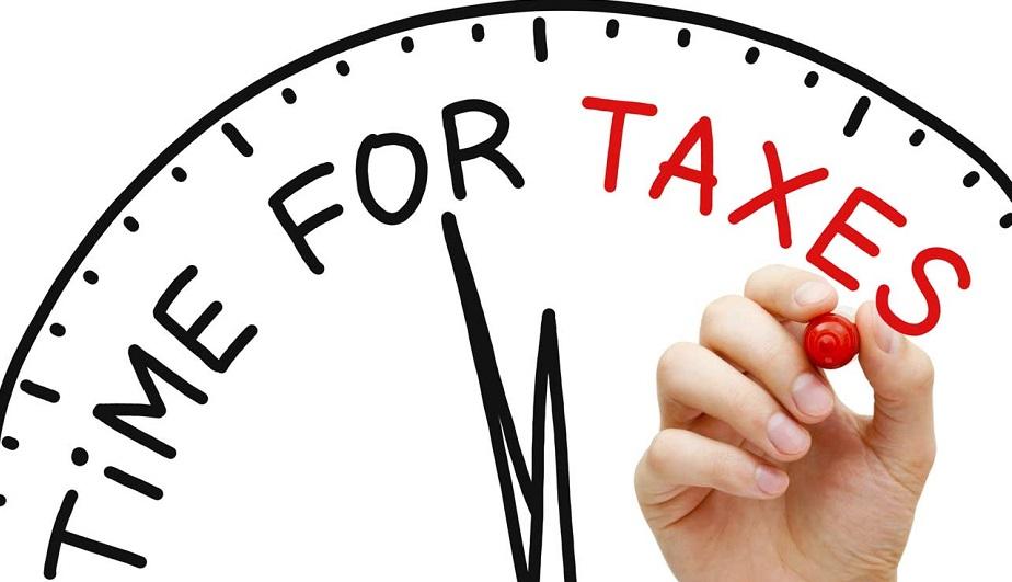 Платить налоги будет выгодно?