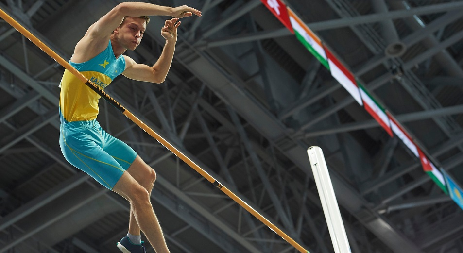 Азиада-2017: Казахстан подходит к финишу пятым