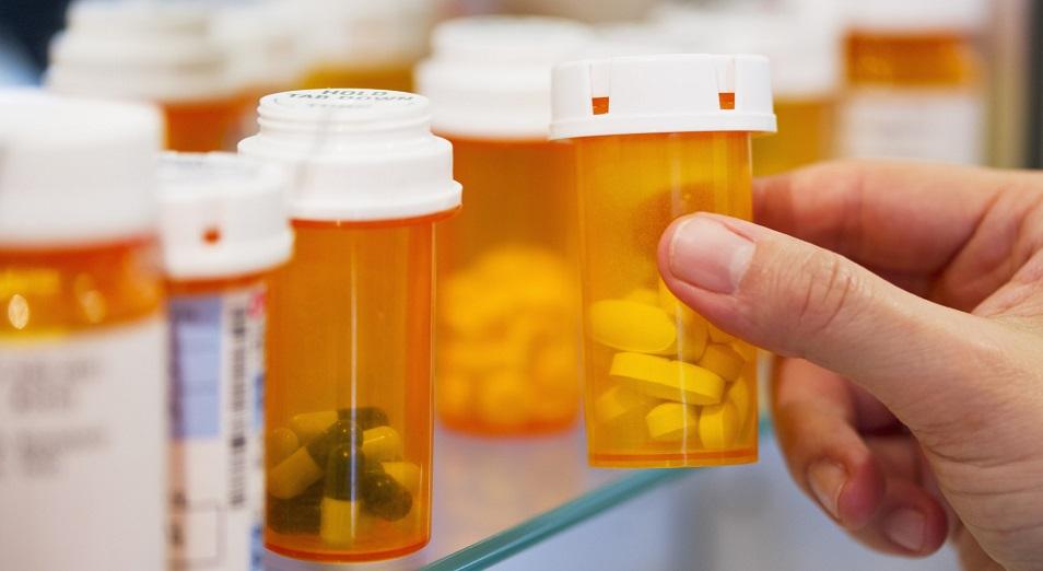 В Казахстане есть запас лекарств от КВИ на 17 млрд тенге – минздрав