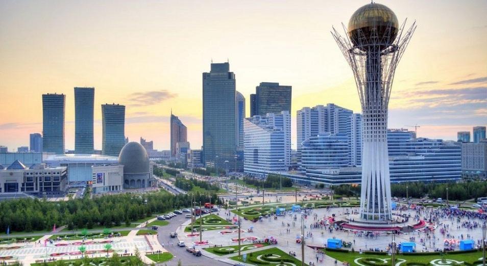 Астана қаласының атауы «Нұрсұлтан» деп өзгеруі мүмкін