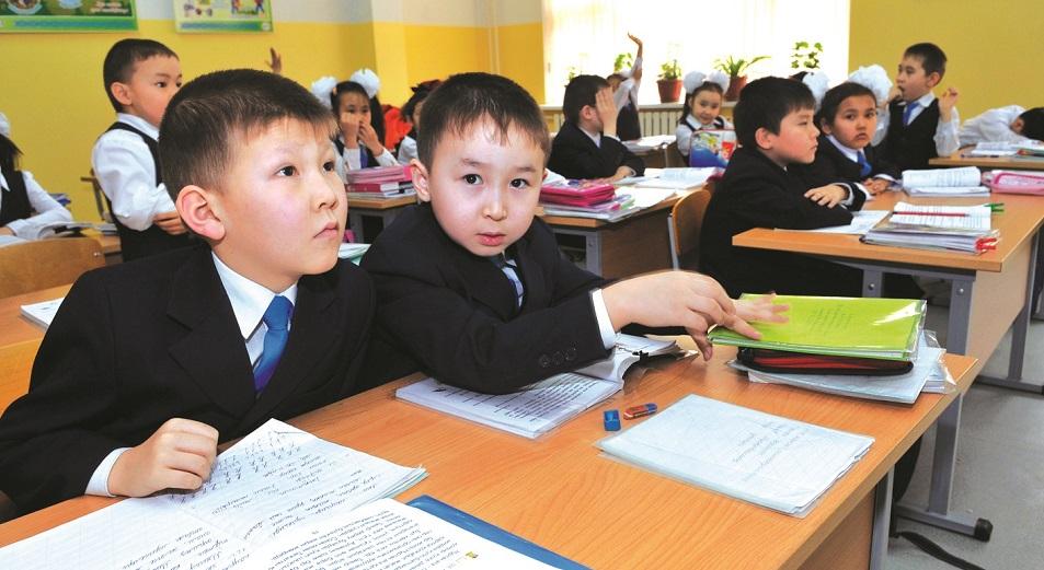 Учебный год в школах Астаны сокращаться не будет