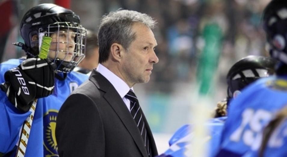 Александр Мальцев: Сейчас женский хоккей мало отличается от мужского