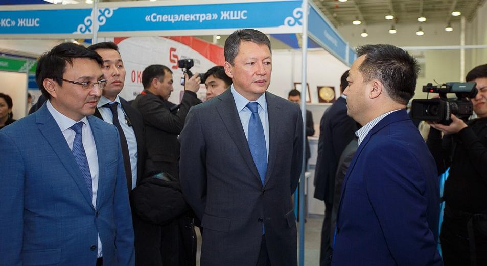 Тимур Кулибаев: НПП поддержит микрокредитование