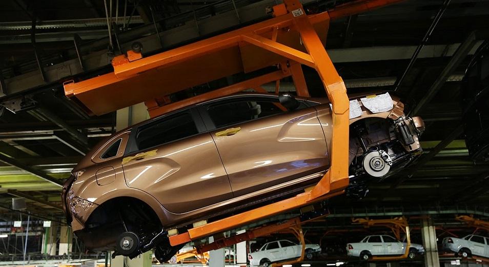 Азия Авто готовится к выпуску четырех новых моделей