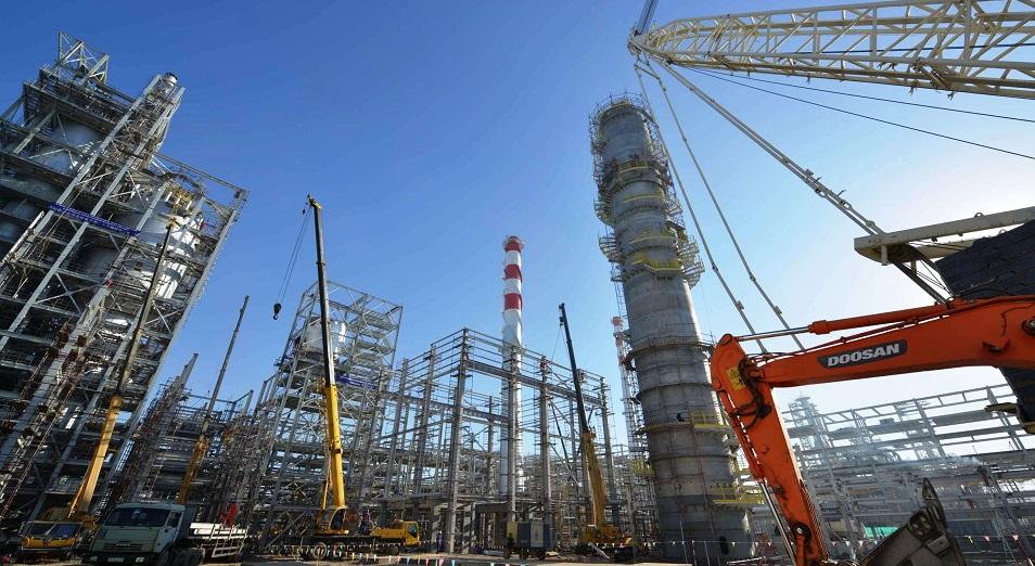 Шымкентский НПЗ увеличит производство авиатоплива более чем в 1,5 раза