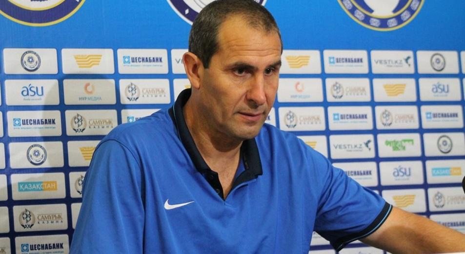 Димитров – в плей-офф Лиги Европы без «Иртыша»