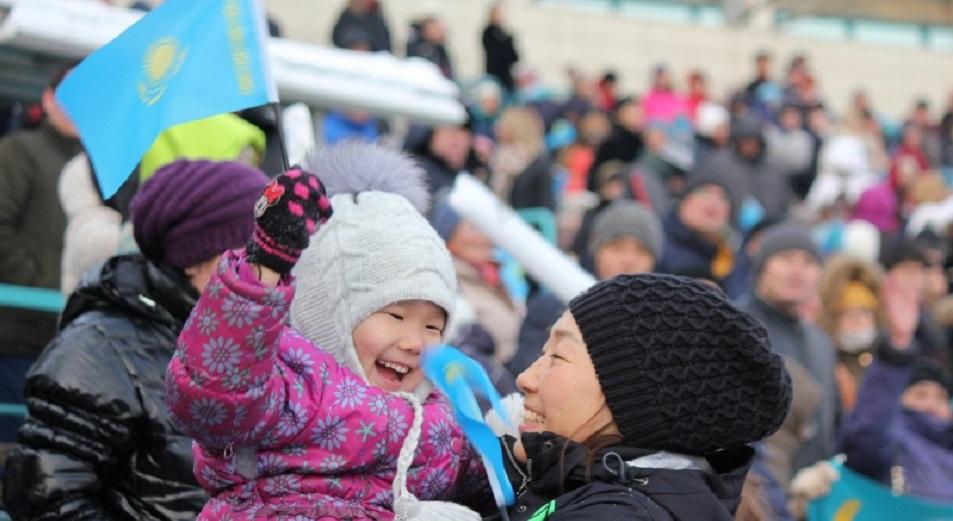 Универсиада: Казахстан на Универсиаде – второй