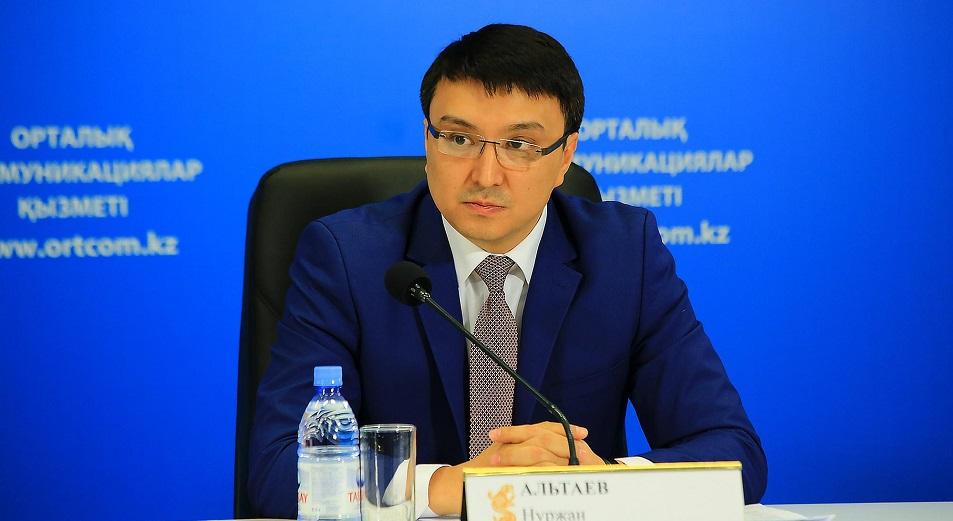 Интегрировать ретейл и производителей предлагают в Казахстане