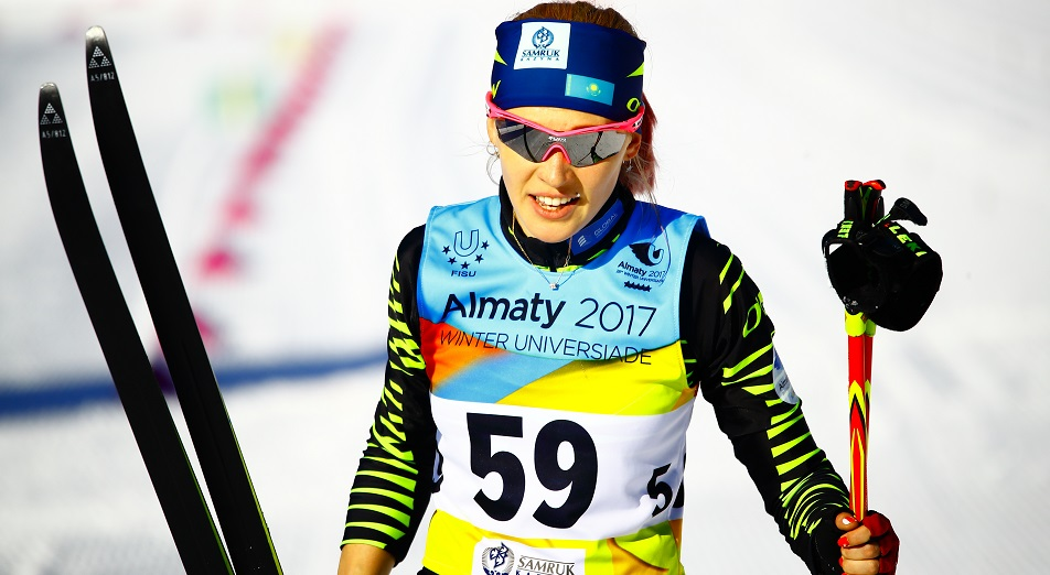 Казахстан на Универсиаде: медалей – три, место – пятое