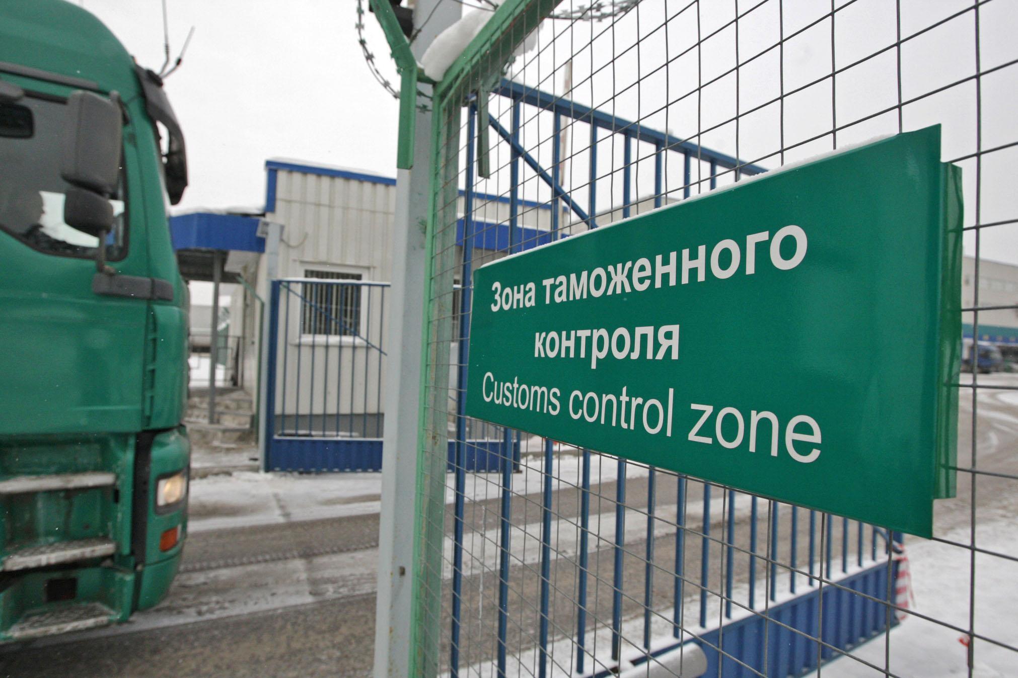 Как довести груз из Украины в Казахстан