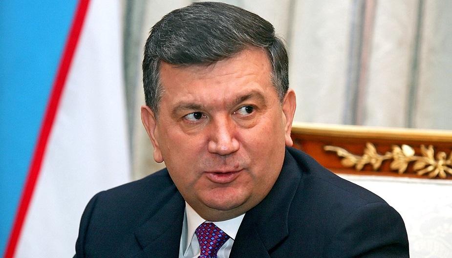 Преемника Каримова определили без конституции