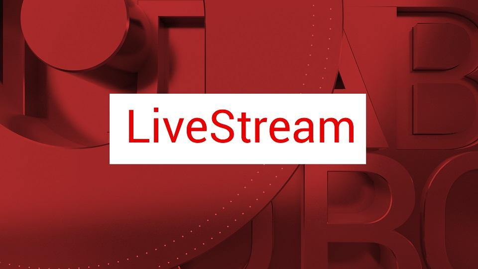 Трансляция  Live stream