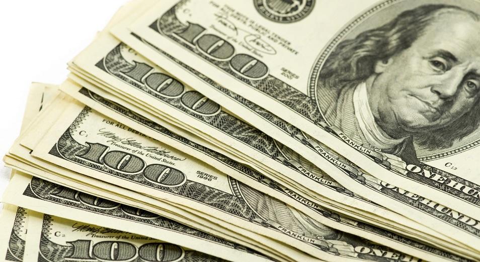 Доллар құны – 376 теңге