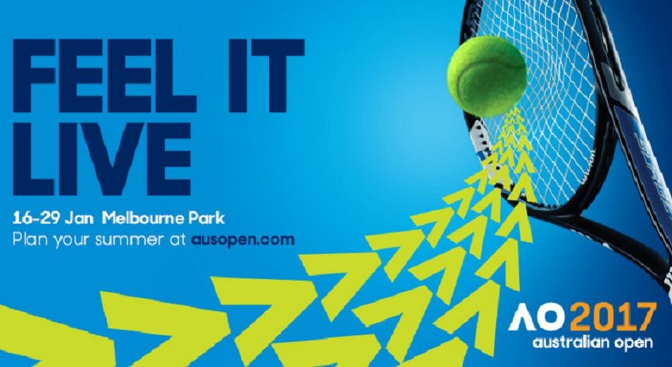 «Australian Open» ашық біріншілігі басталды