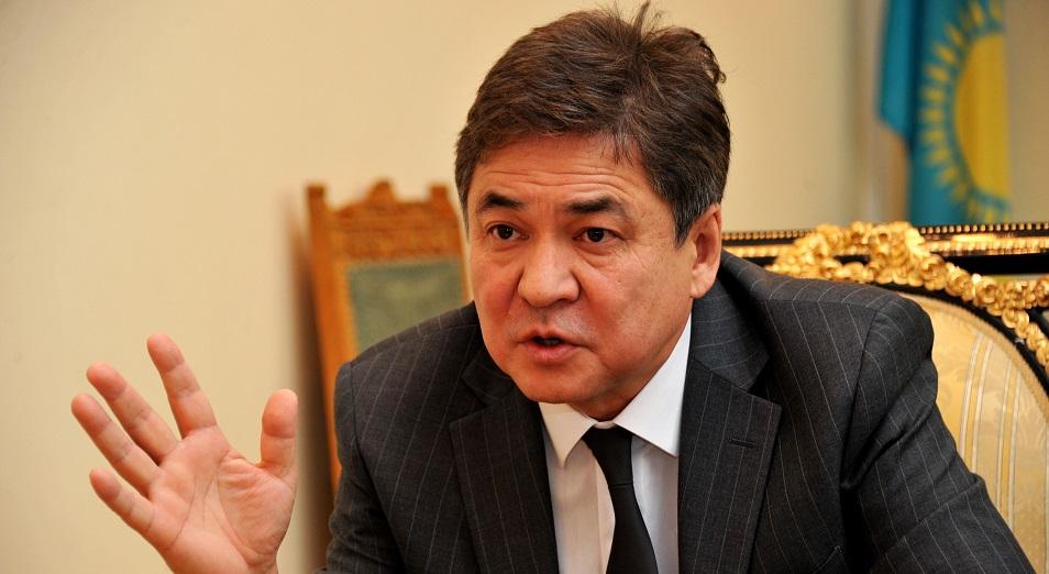 Аскар Бурибаев:  «Когда в театре не поют – мне становится скучно»