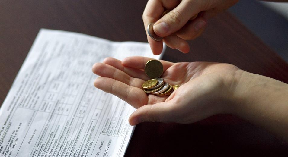 Казахстанцам предложили выйти из черты бедности