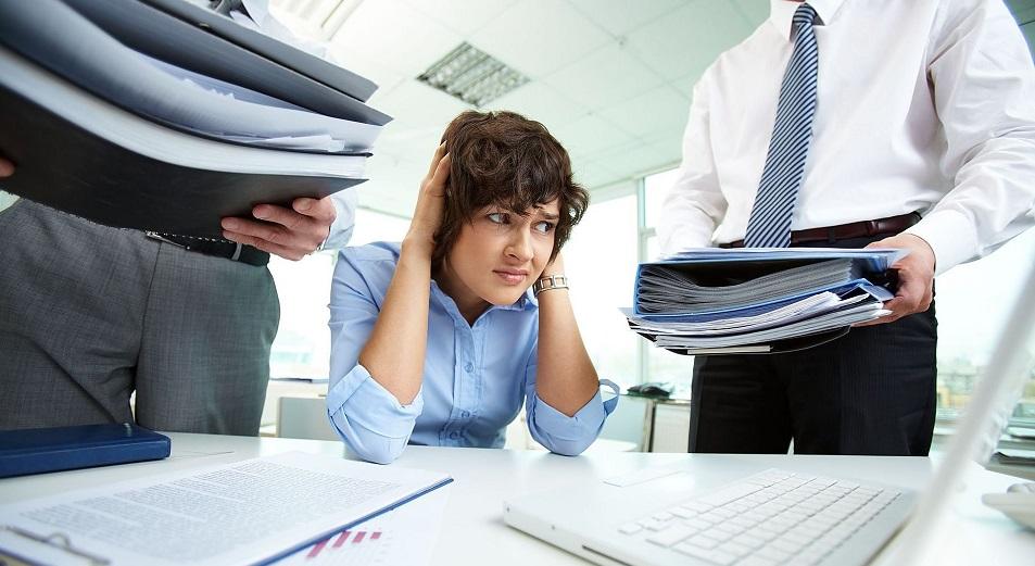 Бизнесу обещают снизить давление
