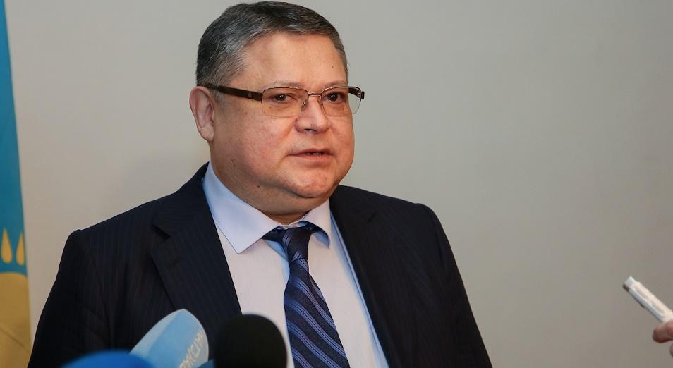 Марат Тажин вернулся во внутреннюю политику