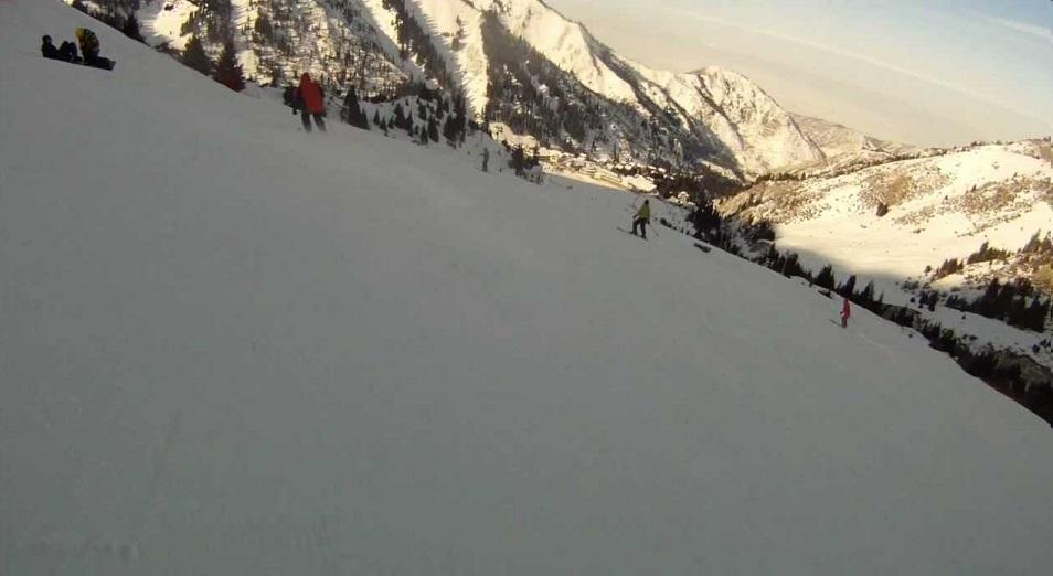 Универсиада: сход смертельной лавины спровоцирован лыжниками