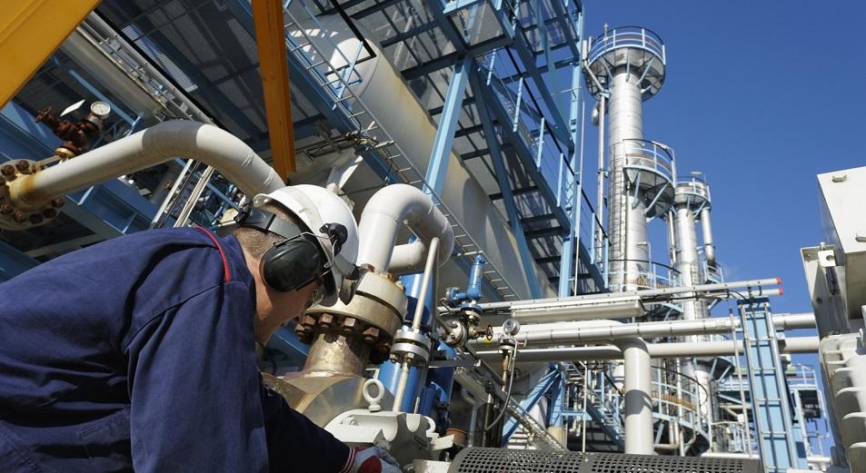 ТШО сократит добычу нефти в августе из-за ремонтных работ