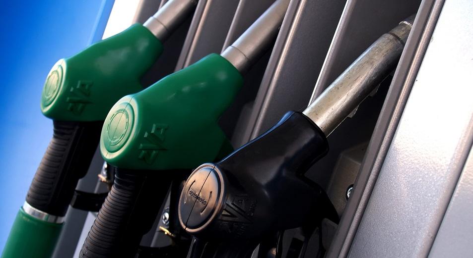 Бензин двигается на «север»