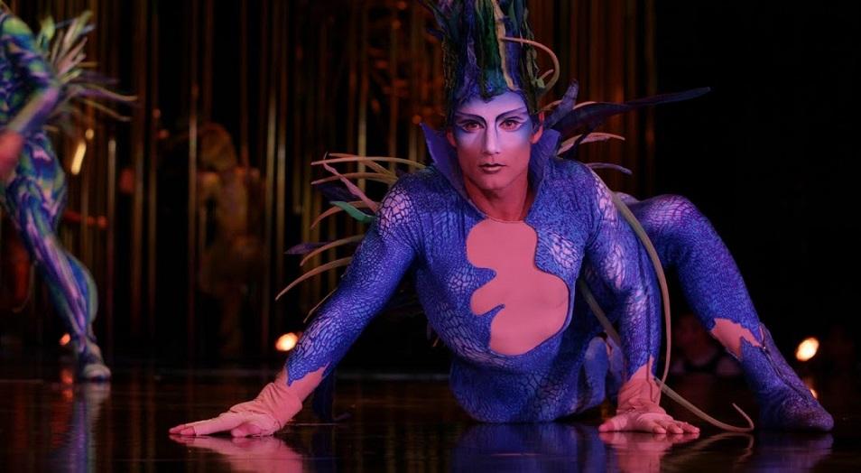 Цирк Du Soleil готовит уникальное шоу на «ЭКСПО»