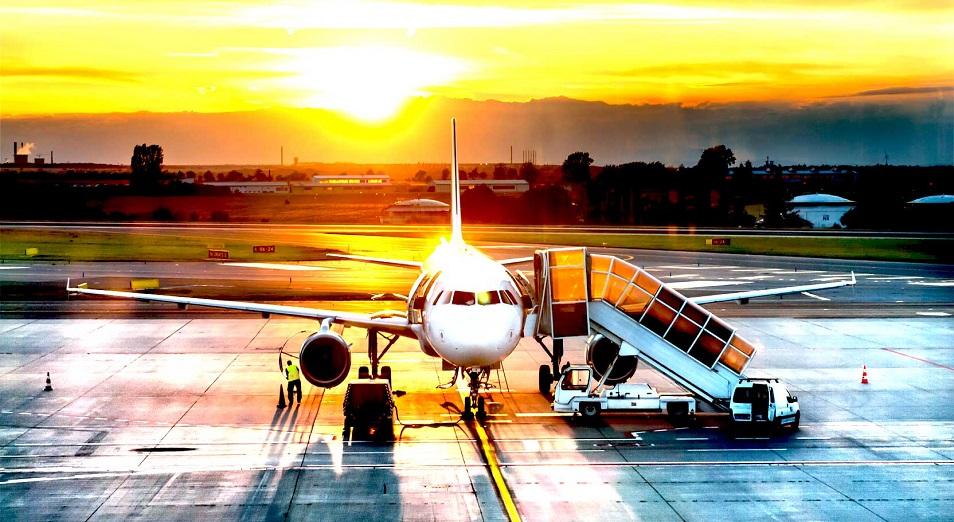 Казахстанскую авиацию ждут новые международные проверки