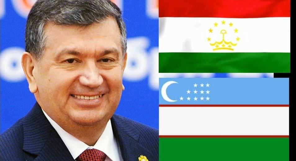Каримов пост сдал, Мирзияев принял