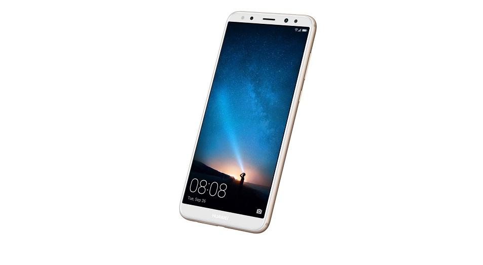Huawei Mate 10 Lite – зачем смартфону четыре камеры?