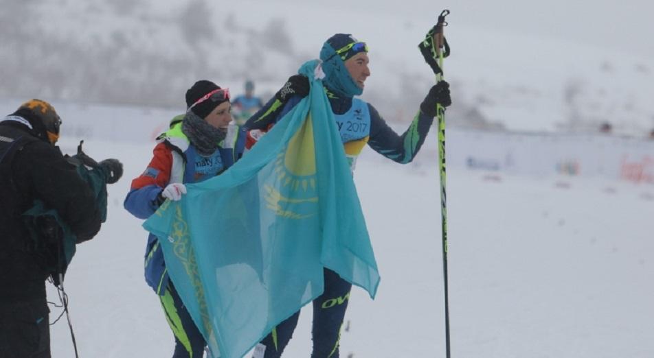 Универсиада: в лыжах у Казахстана – серебряный комплект