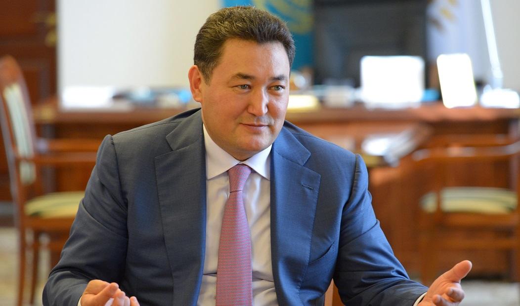 Булат Бакауов: «Я знаю, как это делать, потому и требую этого от подчиненных»