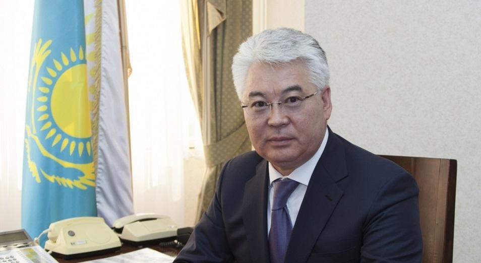 Экс-аким Южного Казахстана возглавил новое министерство оборонной и аэрокосмической промышленности