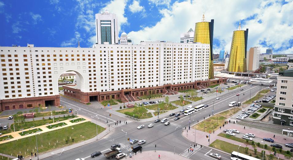 МОН наложил временный запрет на увольнение в ЦМП «Болашак»