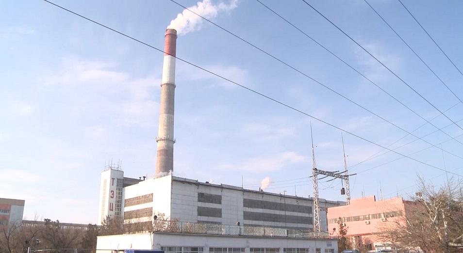 Две ТЭЦ Шымкента выставлены на торги за долги