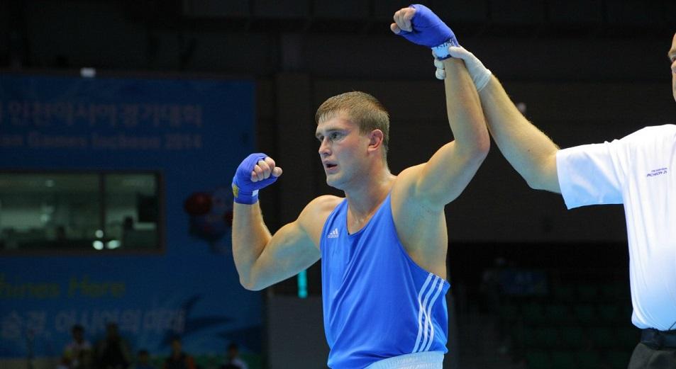 Антон Пинчук: «Соперник такой серьезный, что нужно надеяться только на себя»