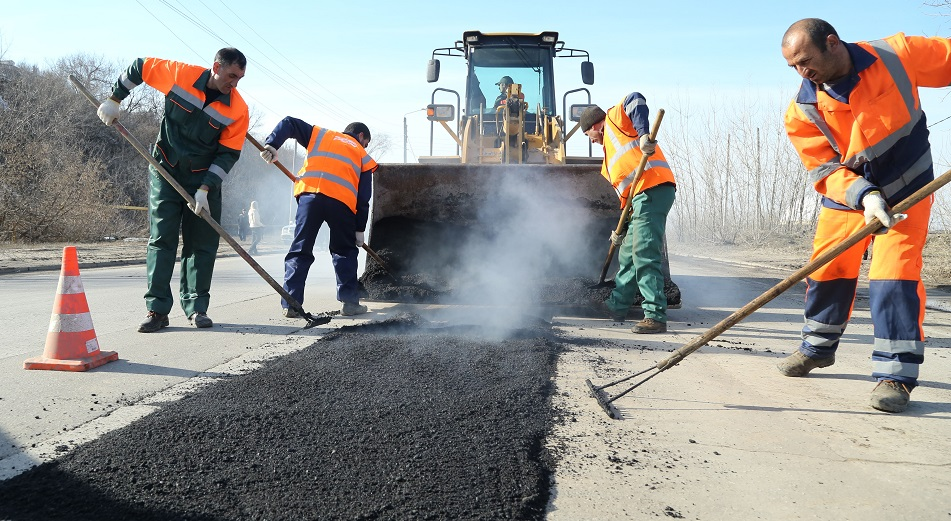 Китайский «ЭксимБанк» выдаст заём на ремонт дорог ВКО