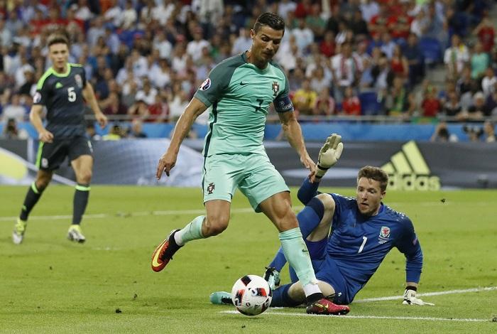 Евро-2016: Португалия побеждает в основное время