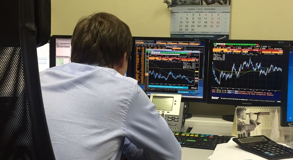 Российский брокер пришел в Казахстан торговать деривативами