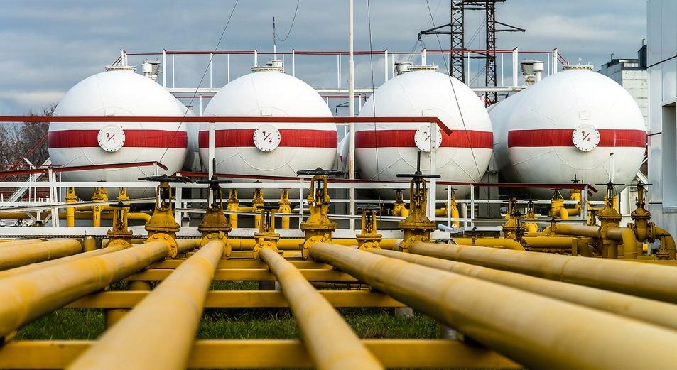 Нефтебаза в Акмолинской области продана за 2,3 млрд тенге