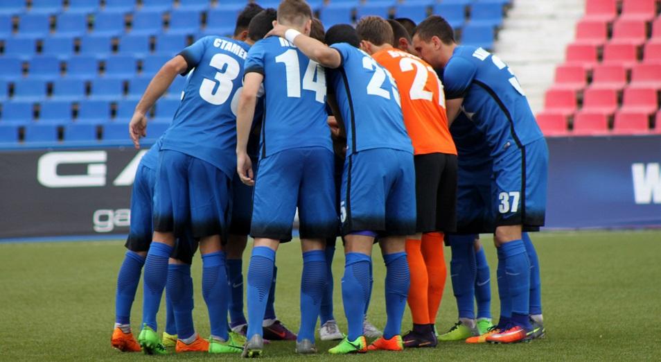 Лига Европы: «Иртыш» прописался на Балканах